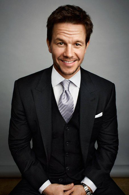 Happy Birthday to Mark Wahlberg who turns 48 today!