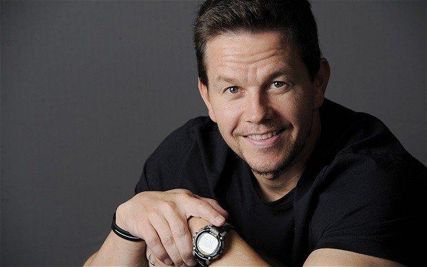 Happy birthday to Mark Wahlberg!