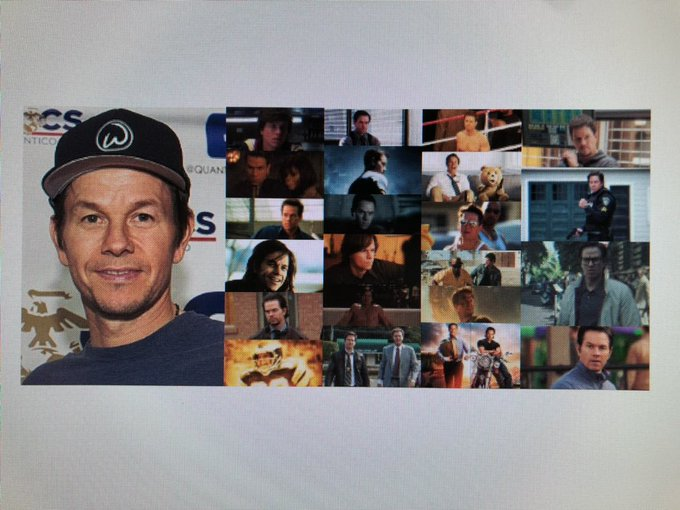 Happy 48th Birthday to actor, producer, businessman, model, rapper, and songwriter, Mark Wahlberg!