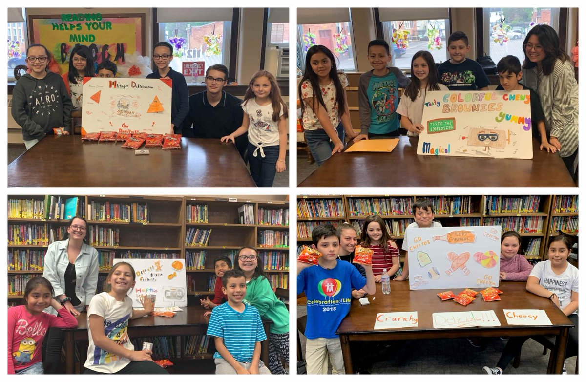 test Twitter Media - Ideal is proud to support the Holy Redeemer Grade School Entrepreneurship Program. This week the 4th grade class completed the six week course and held their final sale, congratulations! https://t.co/RG0hZeA0I9