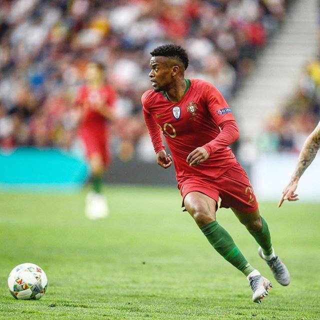 Estamos na final  Domingo Contamos com o vosso apoio! Força Portugal ???????? ???????? https://t.co/rgFasnruYO