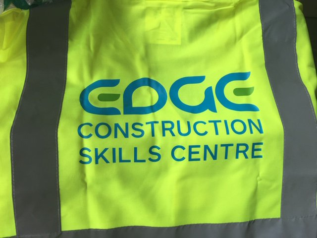 test Twitter Media - Pleasure producing these for EDGE @sharperskills   for their new training facility at AW. From A0 foamex boards, wall vinyl's, acrylic door signs, Hard hats & Hi Viz.   For more information on the training follow these links https://t.co/SRqFBG4WPk  https://t.co/DAdODZq7vM https://t.co/n8MV5QuJKw