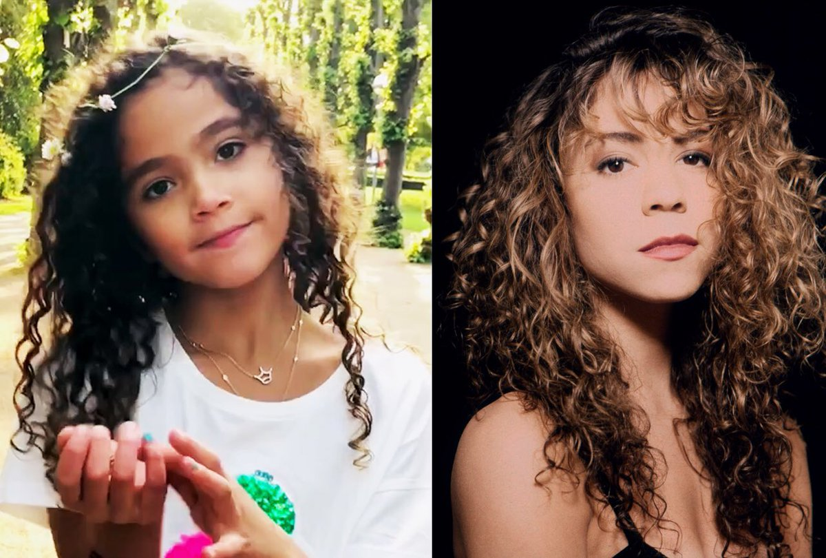 Photos of Mariah Carey. Images from MariahCarey twitter ...