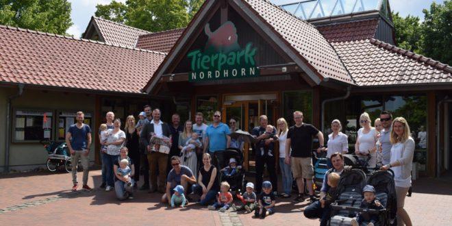 test Twitter Media - Familientag der Feuerwehr im Nordhorner Tierpark https://t.co/TP94TrYZbg https://t.co/e8jiNgytmt