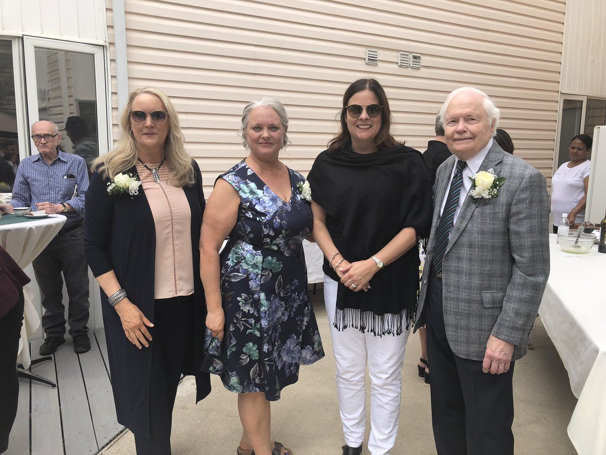test Twitter Media - Congratulations to the Thorvaldson family on the 60th anniversary of their Thorvaldson Care Center!Seems like only yesterday I was there for the 50th anniversary. Here's hoping to many more ! https://t.co/FM6E8kJWml