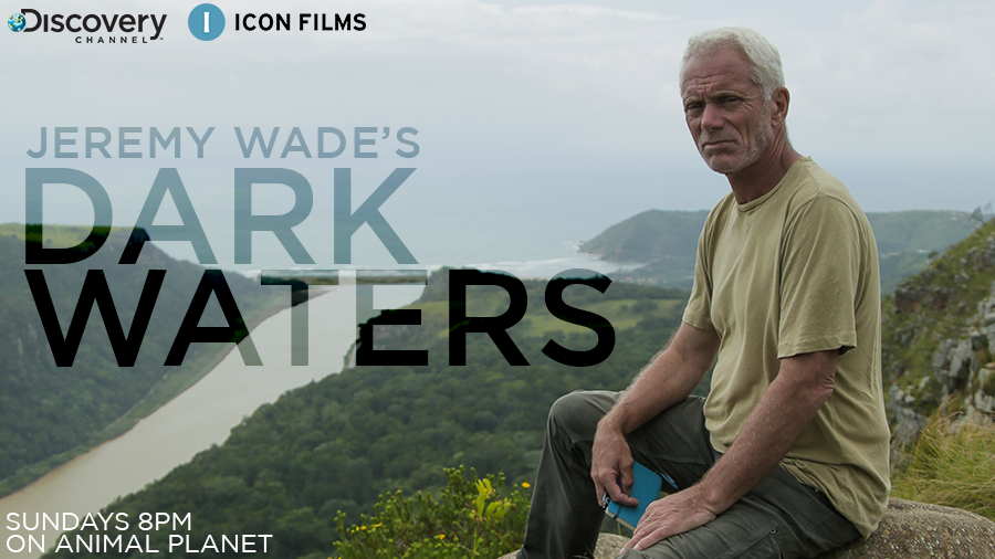 Attention UK fans: there's only two episodes of #DarkWaters left! Don't miss #JeremyWade on @AnimalPlanet UK tonight from 8pm https://t.co/Sfp4FO46Fb