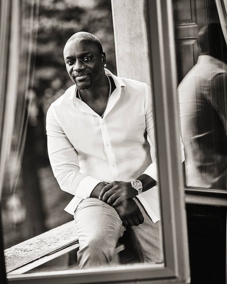 RT @zenmagafrica: What's your best AKON song in the world?  ___ Rt and add yours ???????????????? ____  #ZenMagazine https://t.co/1CbzK8YXFq