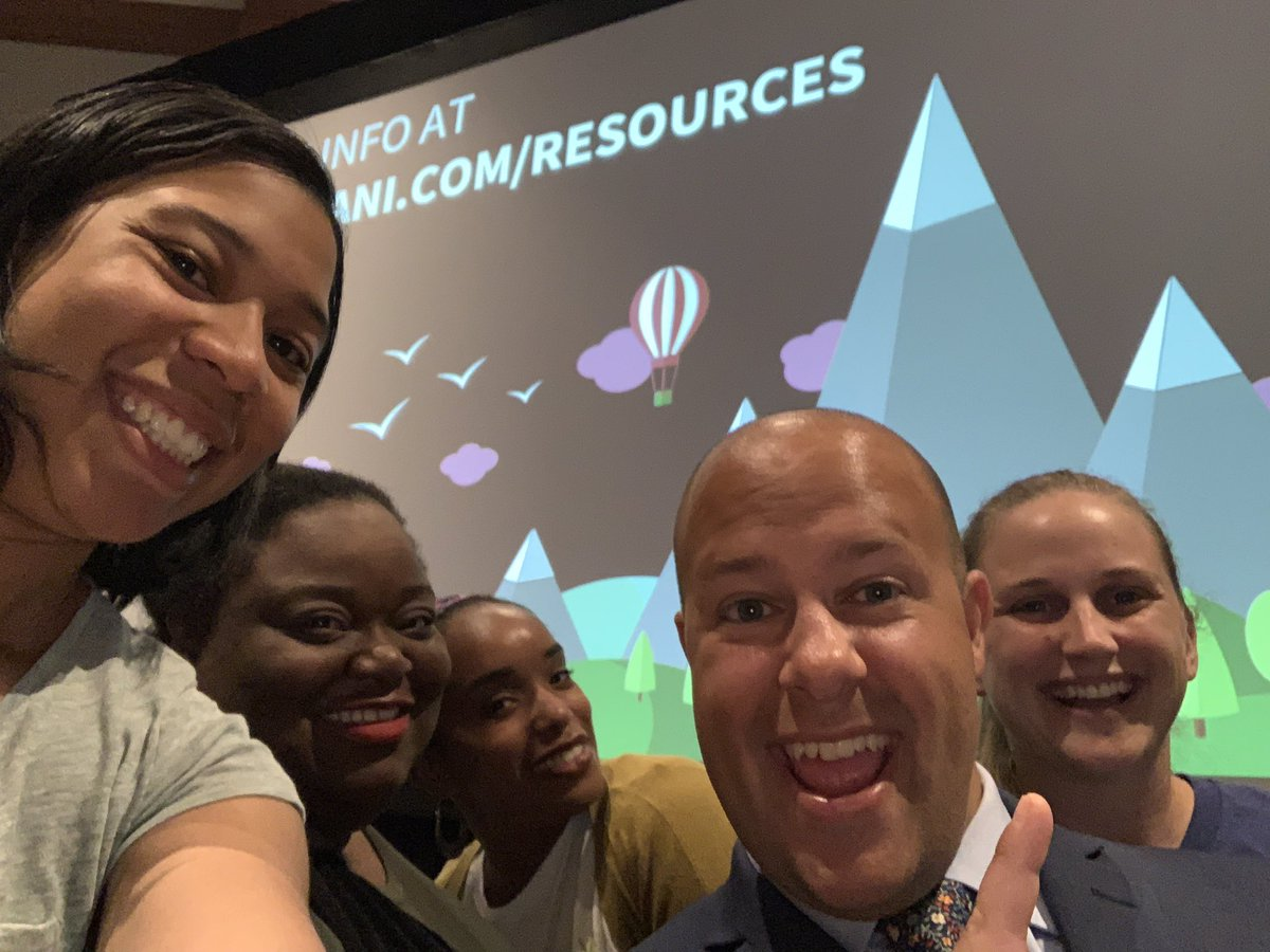 test Twitter Media - We're @PowellinPrimary @kjfergusonSLES @MsMWill3 excited for our last session with @ajjuliani at #FCSVanCon19 #fcsvanguard https://t.co/S1V7GACoTL