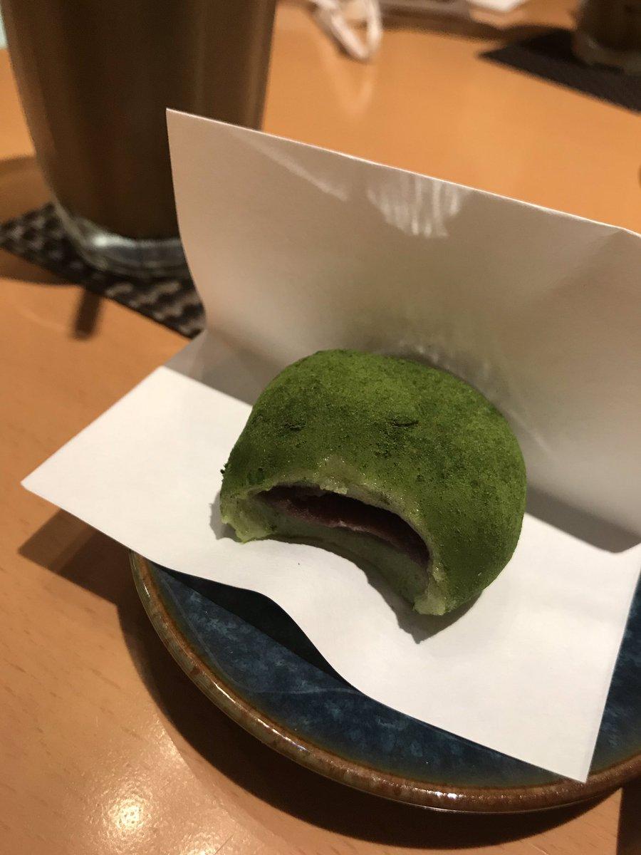 test ツイッターメディア - フォンダンチャコラと霧の森大福〜〜〜 https://t.co/qEPQFnYfkR