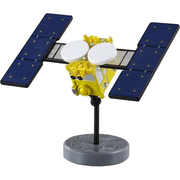 test ツイッターメディア - \本日は #はやぶさの日 / 2010年に小惑星探査機「はやぶさ」が小惑星「イトカワ」までの7年間の旅を終えて地球に帰還しました( ・∀・)ノ  すでに販売終了していますが過去に「はやぶさ2」のトミカを発売していました👇 https://t.co/3xgok4HaFK