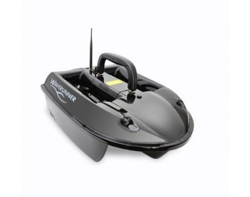 Ad - Waverunner Mk4 Baitboat On eBay here --> https://t.co/yankIlgu1m  #carpfishing https://t.co/