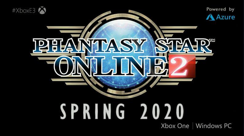 test ツイッターメディア - F2Pタイトル『PSO2』2020年春にXbox OneとWindows PCで展開へ。Azureのサーバーを使用 https://t.co/1eVSrjxzaI https://t.co/hje5HccXUL