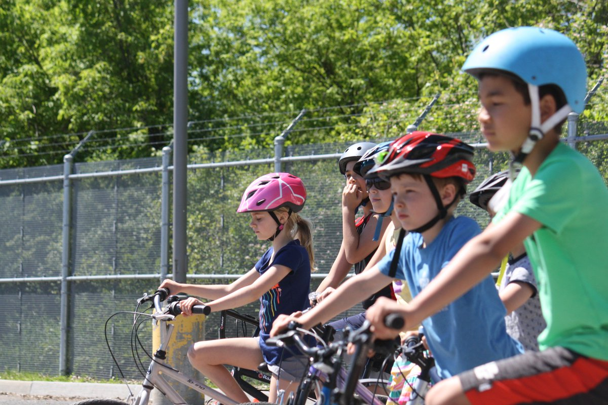 test Twitter Media - What better way to learn about bike safety than through our amazing @canbikecanada program!  Interested in learning more?  🔗https://t.co/tIlcCIMyth https://t.co/229wRXyebG