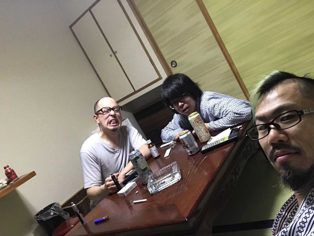 test ツイッターメディア - 佐々木貴浩(TakahiRock)41歳誕生日特別企画  【俺とTakahiRock】  ❾  #俺とTakahiRock https://t.co/UOmTpbBkBm