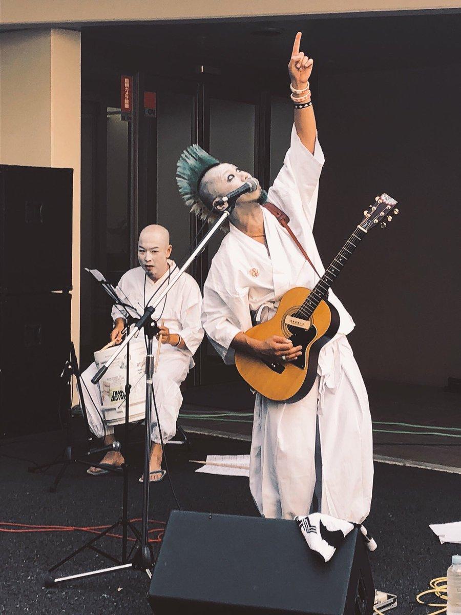 test ツイッターメディア - 佐々木貴浩(TakahiRock)41歳誕生日特別企画  【俺とTakahiRock】第二弾  ⑥  #俺とTakahiRock https://t.co/7w8BdDI0Nf