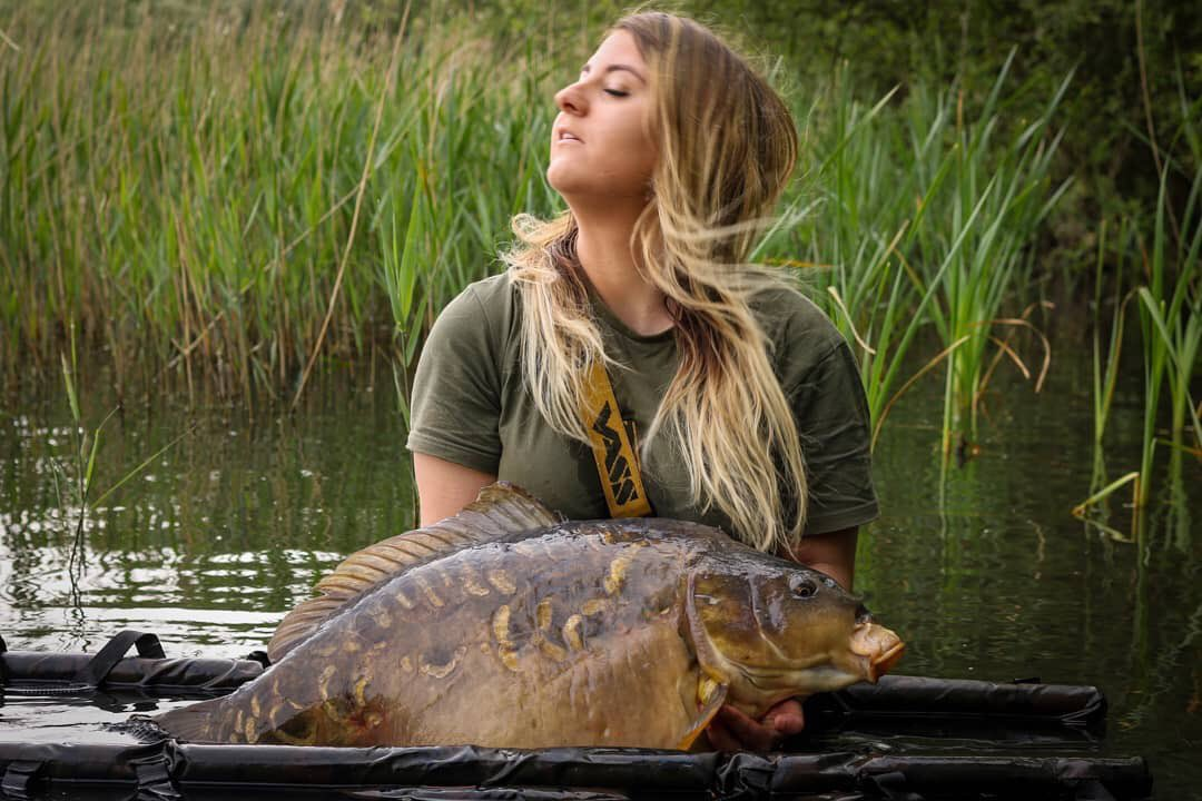 That moment when you need to sneeze 🤧😂  #carpfishing #<b>Vasswaders</b> #bexnelson https://t.c