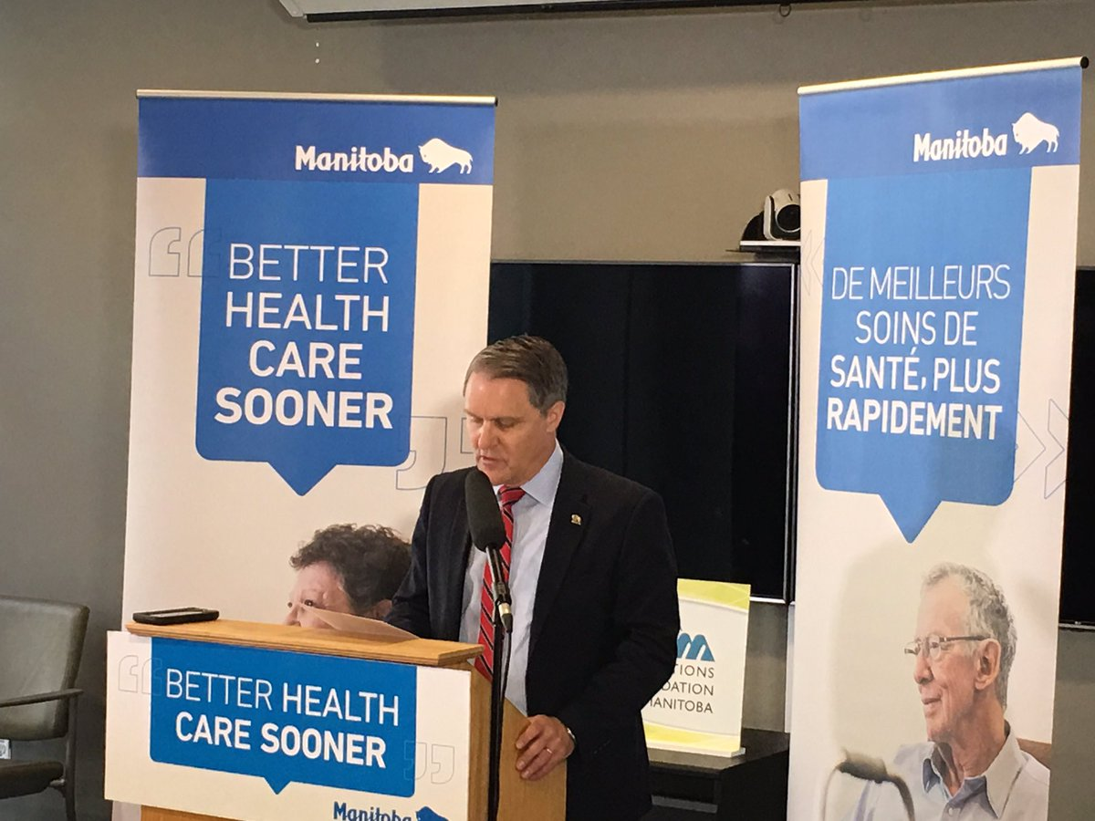 test Twitter Media - Happy to be at AFM River Point today to announce $2.7M in mental health and addictions investments, including expanded RAAM clinic services, more women's treatment beds and an expanded partnership with @StrongestFam. #mbpoli https://t.co/oOILYUHpT5
