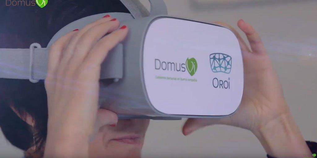 test Twitter Media - ¿Sabías que nuestro asociado @DomusVi_Es apuesta por la #RealidadVirtual😎 como herramienta de estimulación cognitiva, con material audiovisual diseñado por neuropsicólogos, que se adapta a las necesidades de los usuarios?  ¡Mira el vídeo! https://t.co/f7VDT7oyhi #AESTEasociados https://t.co/DoyurvWHHr