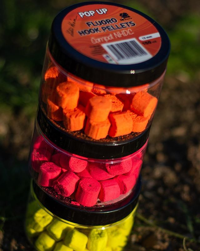Pop Up fluoro pellets 👍 #lkbaits #carpfishing #fishing #angling #<b>Karpfenangeln</b> #angeln�