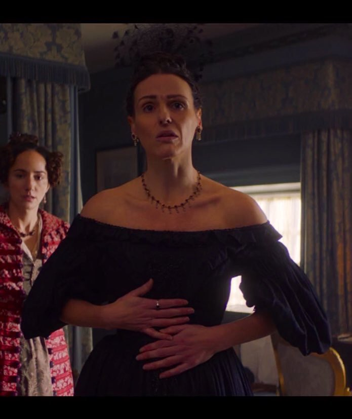 RT @livslgbt: get you a girl who can do both #gentlemanjack #annelister https://t.co/pWYCbCqg5j