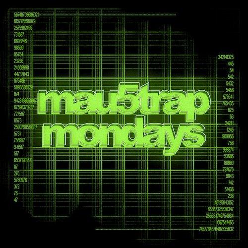 RT @mau5trap: ❇️kick your week into gear with #mau5trapmondays ❇️ listen here —> https://t.co/9xyfX92vmS https://t.co/3BICnHwuaZ