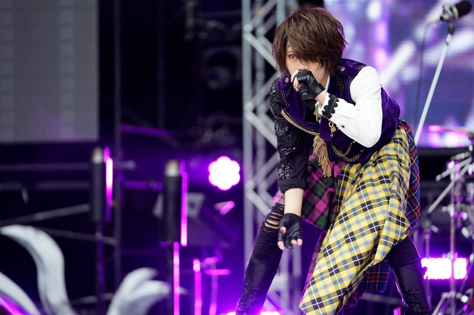 test ツイッターメディア - Ryuji=佐藤流司率いるThe Brow Beat、Zeppツアー&バースデーライブ 『東京凱旋LIVE』も https://t.co/6KQSj9JK4t https://t.co/lSWzagF5hu