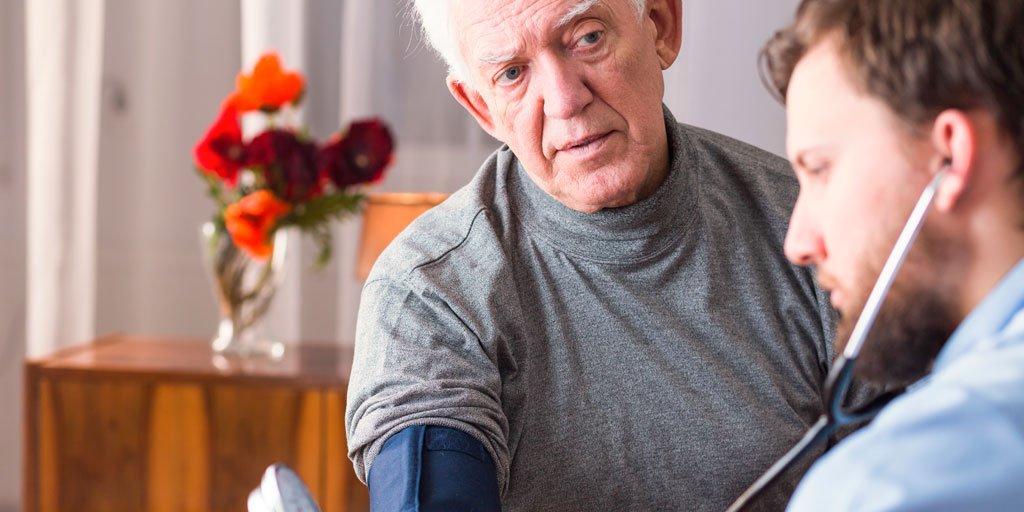 test Twitter Media - Cuatro de cada diez españoles padecen #hipertensión, un problema cuya prevalencia aumenta con la edad y afecta a tres cuartas partes de la población a partir de los 60 años.  Vía @GeriatricArea https://t.co/PhscP0RT48 https://t.co/6a2DW0lUXB