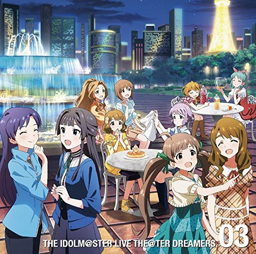 """test ツイッターメディア - #nowplaying: """"Cut. Cut. Cut."""" from """"THE IDOLM@STER LIVE THE@TER DREAMERS 03"""" by 周防桃子 (渡部恵子) x 真壁瑞希 (阿部里果) https://t.co/90cKBwUdtq"""
