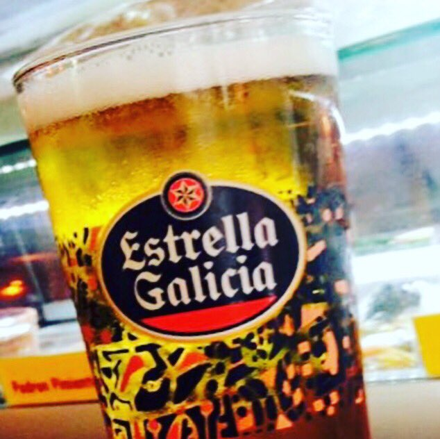 test Twitter Media - #FatherDay this Sunday! Bring papá to #ElCortador for lunch & he'll get a complimentary pint of #estrellagalicia The best #Spanish beer for the best Dad! https://t.co/z7CluYlbWx https://t.co/2wDYVC6Q5W