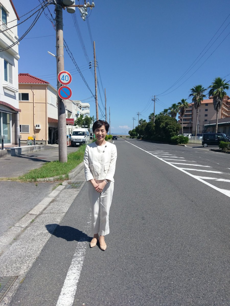 test ツイッターメディア - 今日1日、尼崎から、神戸、淡路島など、兵庫を回りました。淡路島はとても綺麗な青空でした。兵庫、高橋みつおさんの勝利へ、全力で走ります。 https://t.co/KtarndvYaL