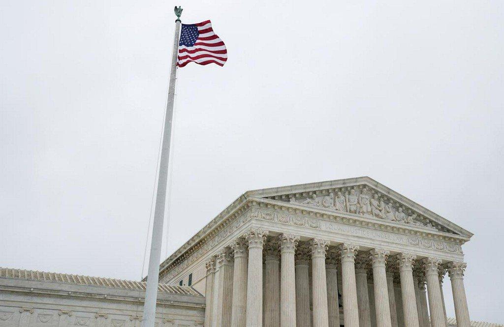 U.S. Supreme Court strikes down stiff firearms penalties