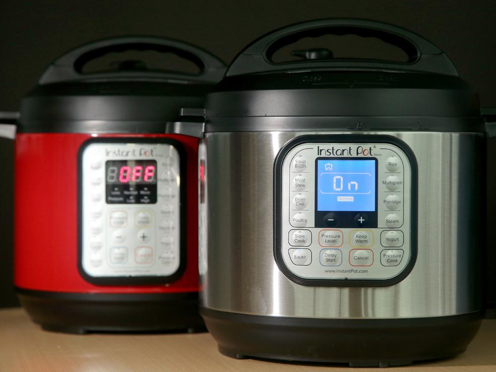 An Instant Pot will cost $38 more in the U.S. if Trump goes ahead with new China tariffs