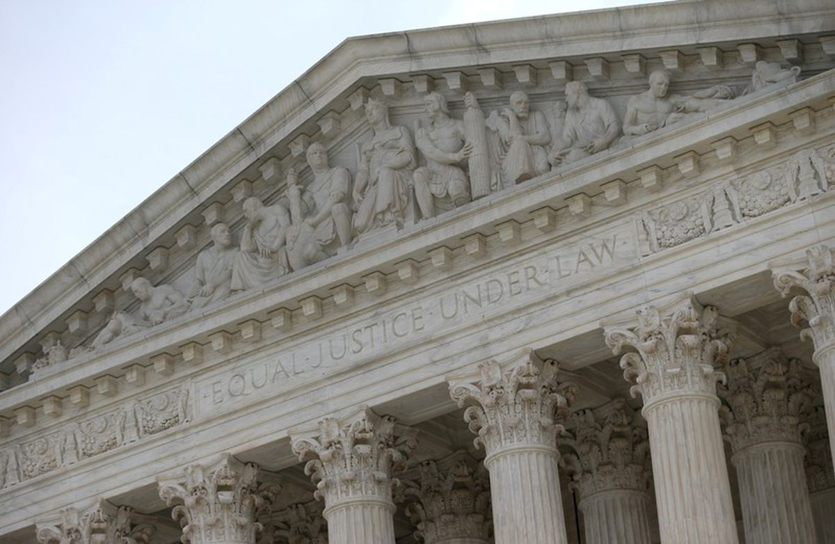 U.S. Supreme Court turns away challenge to Trump steel tariffs @GlobeBusiness