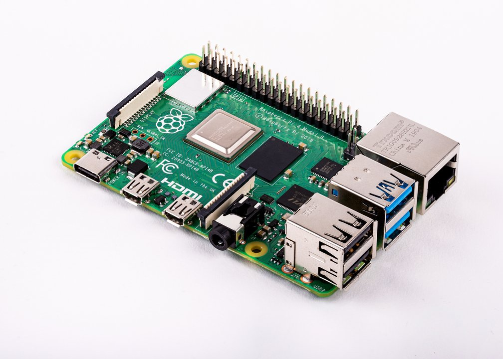 RT @gizmodojapan: 実にパワフル!Raspberry Pi 4がメモリ最大4GB・USB 3.0対応で新発売 https://t.co/SebtmOjSX8 https://t.co/9YIR06nSNJ