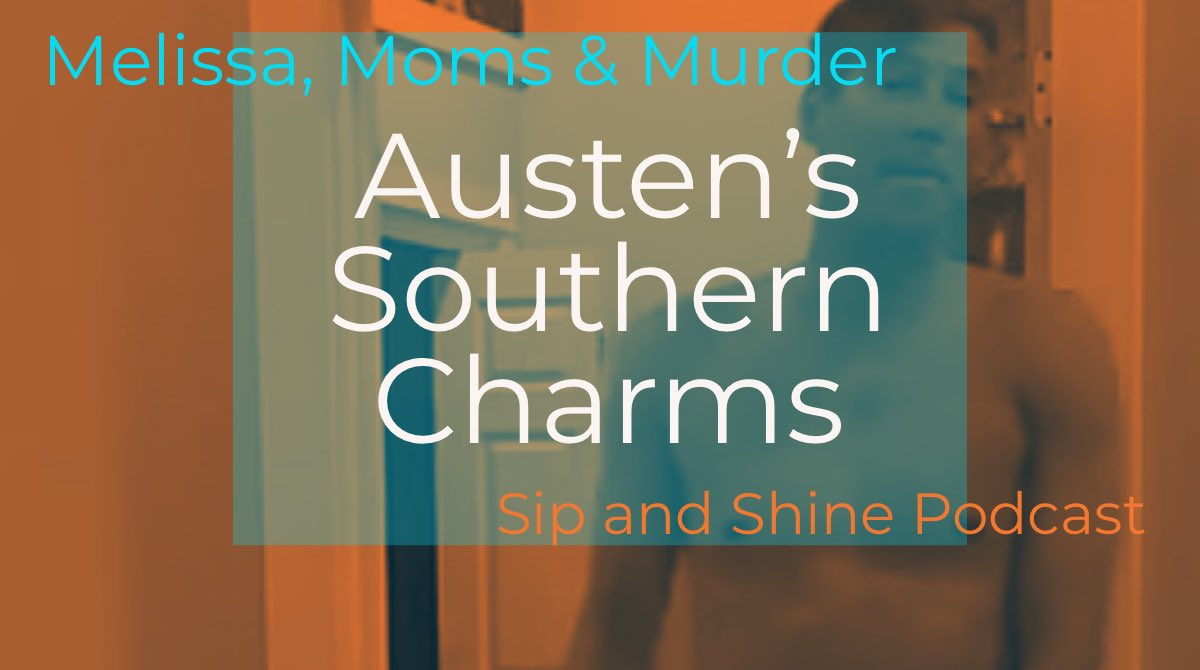test Twitter Media - New episode posted with Melissa of @momsandmurder ...Carrie & Melissa discuss their obsession with THAT video of Austen from #southerncharm , give Cory advice from #90dayfiancetheotherway & of course some #RHONY discussion  https://t.co/XkRAUIH7qG https://t.co/5qqMWC68Ek