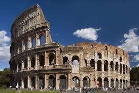 Terremoto a Roma