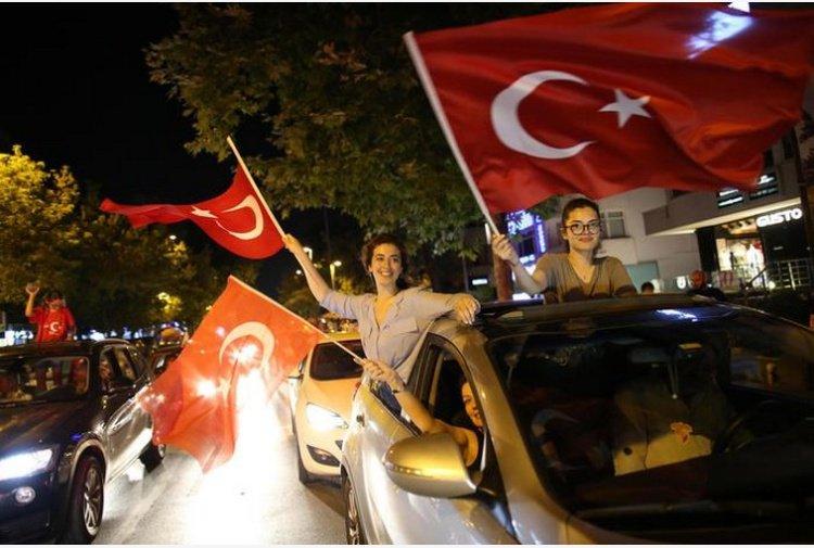 #Istanbul