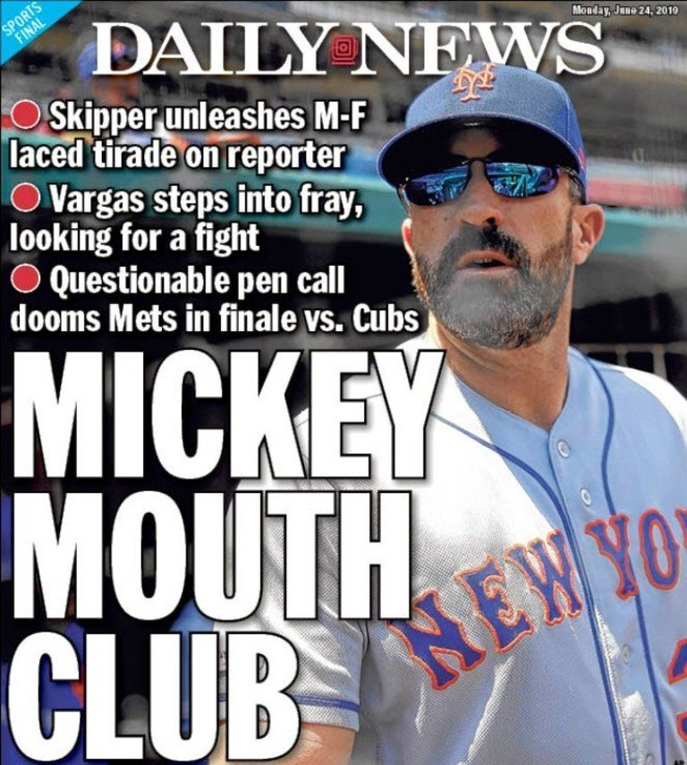 test Twitter Media - Meet the mess: The best backpages in New York Metshistory https://t.co/AYeAyK4nd0 https://t.co/QYB4VGBG3g