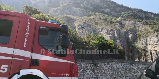 test Twitter Media - #Cronaca #Castellammare - Costone a rischio crollo, pericolo rientrato: riaperta la statale sorrentina LEGGI LA NEWS: https://t.co/D0dOTUzz4a https://t.co/cY7TVlMhmQ