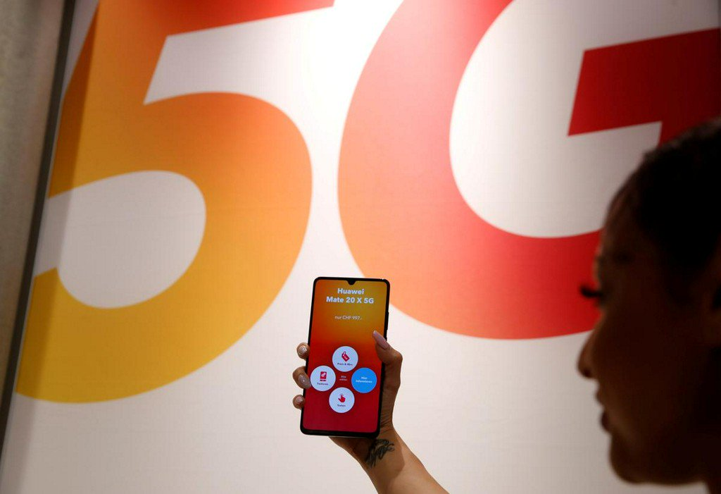 Huawei: 'No doubt' that we will meet German 5G security standards