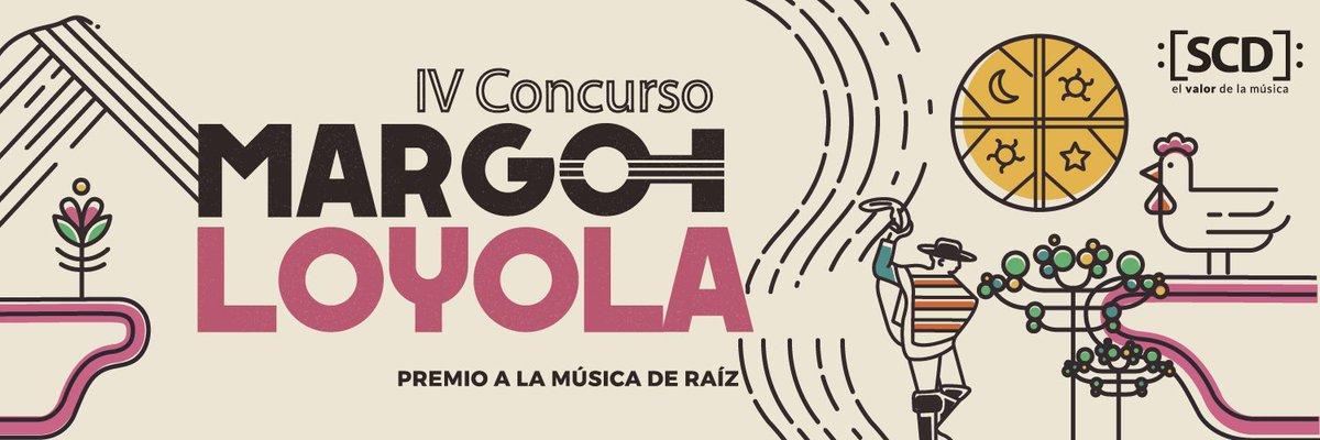 test Twitter Media - ¿Compones música de raíz? Esta es tu oportunidad de ser parte del compilado que reúne a los ganadores del concurso #MargotLoyola quedan poco días para participar. Más info en: https://t.co/EbXmgS8HHM https://t.co/doaXaqMrJn