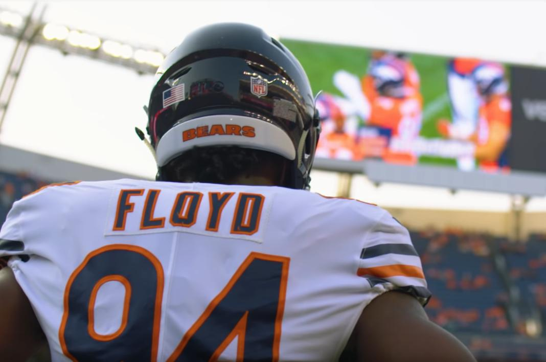 Former Pro Bowler Believes Chuck Pagano is Perfect for Leonard Floyd  #Bears  https://t.co/zujxDGcYss https://t.co/1UNuPzTxxJ