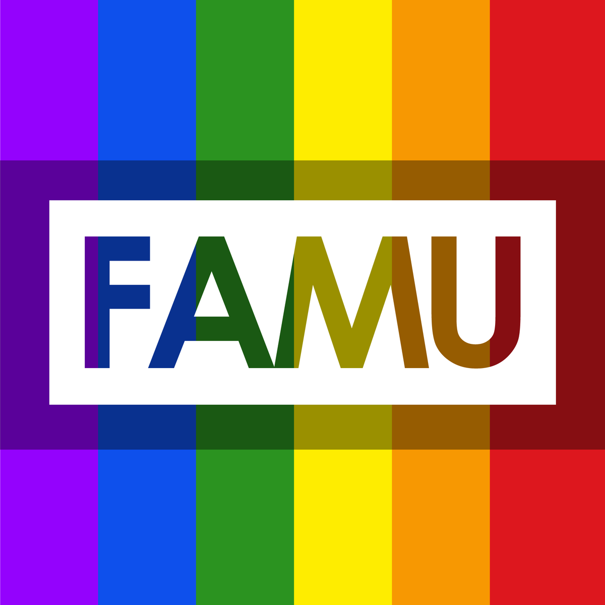 test Twitter Media - Show us how you're celebrating #PrideMonth using #RattlerPride! https://t.co/x7pmlQs0Cn