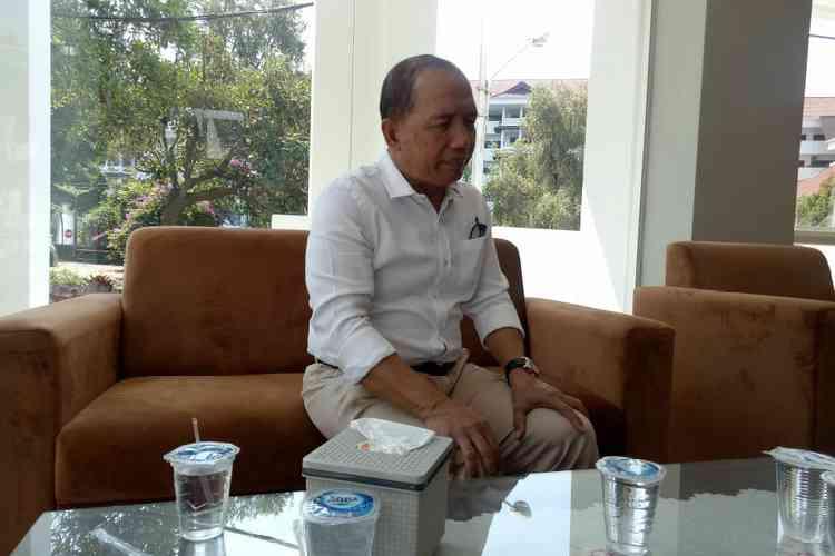 PPDB Dinilai Ruwet, Staf Khusus Mendikbud: Tiap Daerah Belum Siap - https://t.co/jhoX3cvH0b https://t.co/DpvJa2EcJc