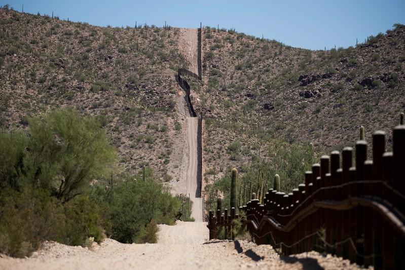 Parents of girl from India who died in U.S. desert 'desperate' for asylum