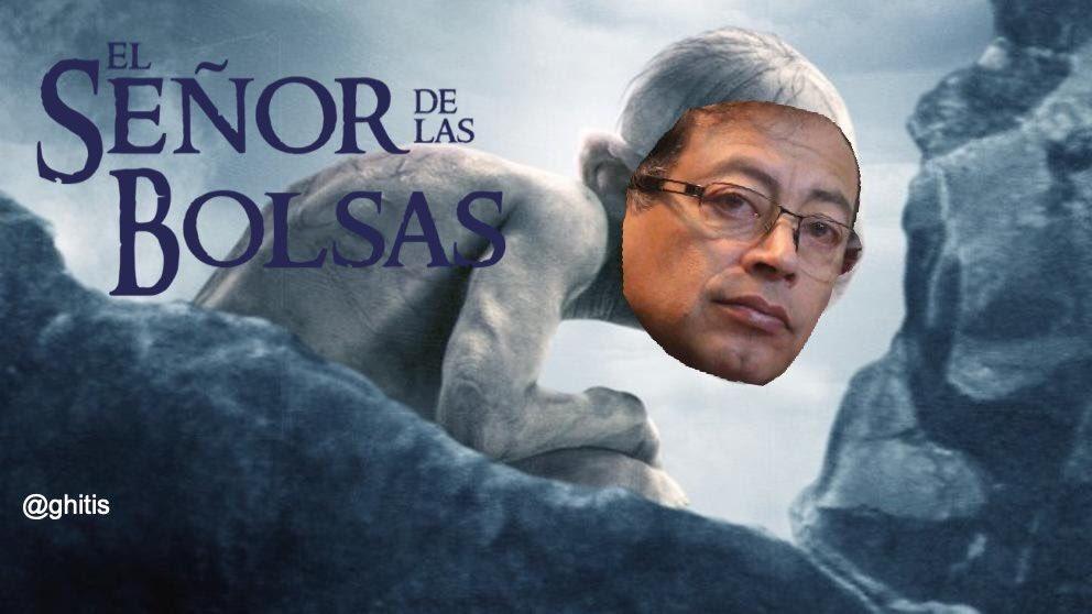 RT @SuperSONICAX: @petrogustavo El dinero 💴 soterrado de Petro que ⁉️ https://t.co/NsxgzUTUGg