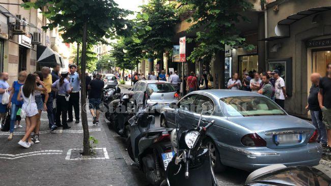test Twitter Media - #Cronaca #Castellammare - Spari in via Roma, ai domiciliari il 26enne arrestato dai carabinieri. Ritrovata l'arma LEGGI LA NEWS: https://t.co/1SzoSlY5RQ https://t.co/L749AgsSME