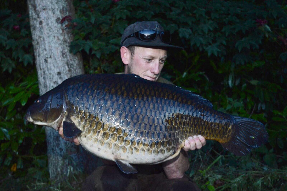 Target <b>Fish</b> graced Liam's net overnight. #carp<b>Fish</b>ing #vasswaders #snapback https://t.