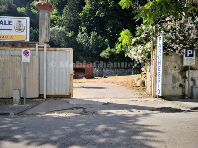 test Twitter Media - #Cronaca #Castellammare - Venerdì la riapertura del parcheggio di via Acton, previsto un servizio navetta verso i lidi LEGGI LA NEWS: https://t.co/LuExeOoMCF https://t.co/QpI0cu2vdA