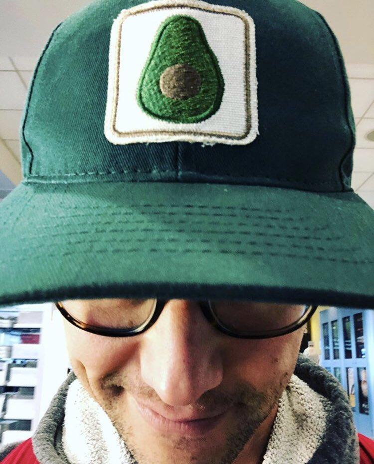 pro avocado ???? https://t.co/0mqa4ueU9v https://t.co/nlwrpyUiYG